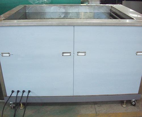 广东超声波清洗机