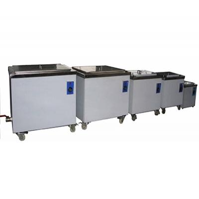 广东超声波清洗机:超声波可以分为三种