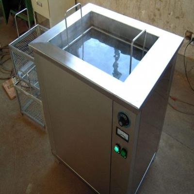 使用的超声波清洗机的功率越大越好吗?