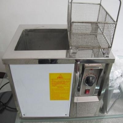 超声波清洗机的发展
