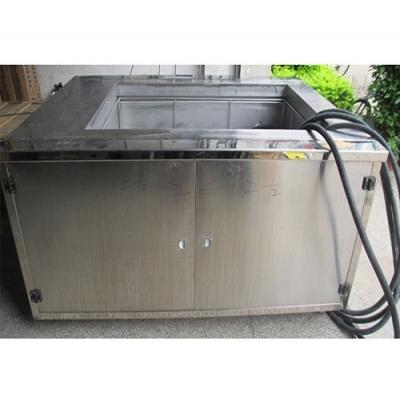 江门超声波清洗机:如何延长超声波震动棒的使用