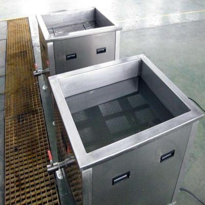 超声波清洗机的功率怎么调整好?