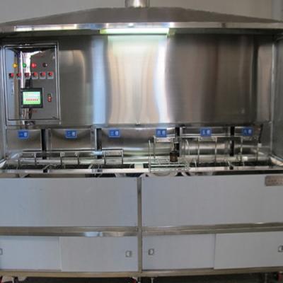 多槽式超声波清洗机 (20)