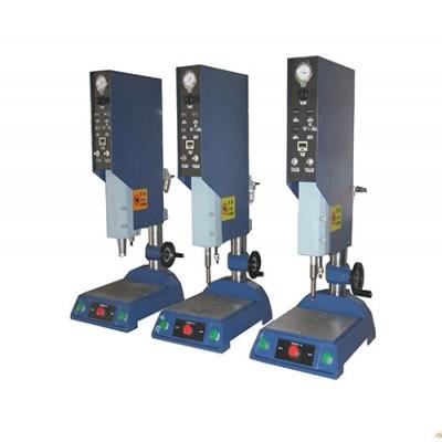 超声波塑胶焊机 (1)