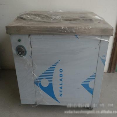 单槽超声波清洗机 (1)