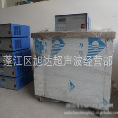 单槽超声波清洗机 (15)