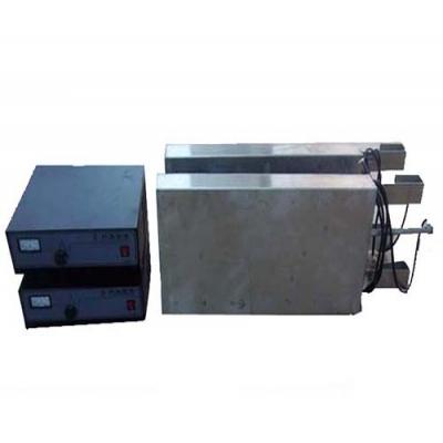 投入式超声波震板(KJ-C)